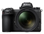 Nikon Z 7 + 14-30 mm