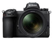 Nikon Z 7 + 14-30 mm + FTZ Adapter