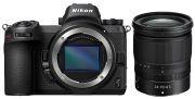 Nikon Z 7 + 24-70 mm