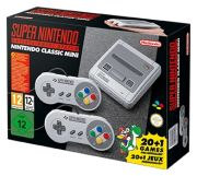 Nintendo Classic Mini: Super  Entertainment System