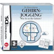 Nintendo Dr. Kawashimas Gehirn-Jogging DS