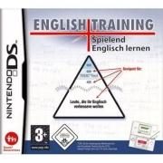 Nintendo English Training: Spielend Englisch lernen DS