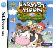 Nintendo Harvest Moon: Mein Inselparadies DS