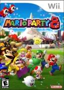 Nintendo Mario Party 8 Wii