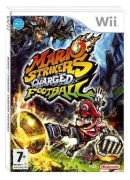 Nintendo Mario Strikers Charged Football Wii