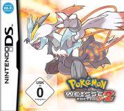 Nintendo Pokémon Weiße Edition 2 DS
