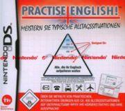 Nintendo Practise English DS
