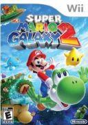 Nintendo Super Mario Galaxy 2 Wii