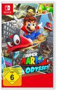 Nintendo Super Mario Odyssey Switch