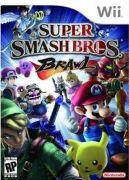 Nintendo Super Smash Bros. Brawl Wii