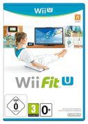 Nintendo Wii Fit U + Fit Meter Wii U