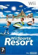 Nintendo Wii Sports Resort Wii