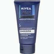 Nivea For Men Feuchtigkeits Emulsion