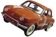 Norev Renault Dauphine 1958