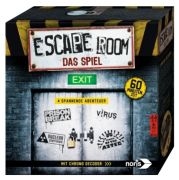 Noris Escape Room