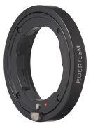 Novoflex Adapter EOSR/LEM