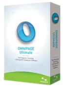 Nuance OmniPage 19 Ultimate Upgrade