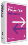 Nuance Power PDF Advanced 3 (SN-AV09Z-W00-3.0)