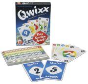 Nürnberger Spielkarten Verlag GmbH Spielkarten Qwixx
