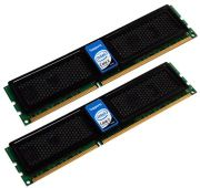 OCZ DDR3 PC3-12800 Intel XMP Edition 1600MHz 4GB Kit
