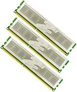 OCZ DDR3 PC3-12800 Platinum 6GB LV Triple Ch. Kit