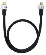 Oehlbach Matrix Evolution 75 HDMI-Kabel 0,75 m
