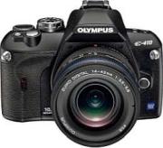 Olympus E-410 DZ Kit 14-42 mm / 40-150 mm