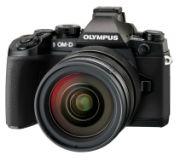 Olympus OM-D E-M1 12-40 mm Kit