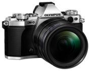 Olympus OM-D E-M5 Mark II 12-40 mm Kit