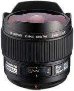Olympus Zuiko Digital ED 8mm 1:3.5