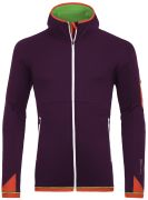 Ortovox Merino Fleece Light Hoody Men