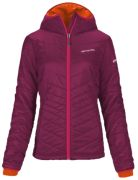Ortovox Swisswool Piz Bernina Jacket Women