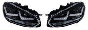 Osram LEDriving Xenarc Black Edition Golf VI