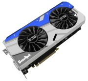 Palit GeForce GTX1080 GameRock Premium Edition 8GB PCIe