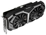 Palit GeForce RTX 2070 GameRock Premium 8GB PCIe