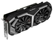 Palit GeForce RTX 2070 Super GameRock 8GB PCIe