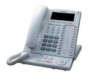 Panasonic KX-NT136NE