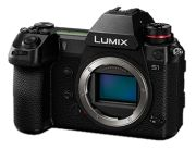 Panasonic Lumix DC-S1R Test