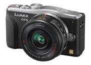 Panasonic Lumix DMC-GF6X