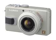 Panasonic Lumix DMC-LX2 (DMC-LX2EG-S)