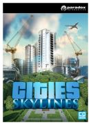 Paradox Interactive Cities: Skylines PC
