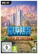 Paradox Interactive Cities: Skylines Parklife Edition PC