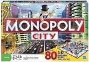 Parker Monopoly City