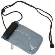 Pearl Xcase Wasserfeste Tasche für MP3-Player