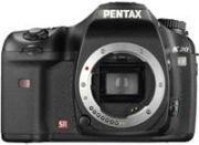 Pentax K20D Kit DA 16-50 mm + 50-135 mm