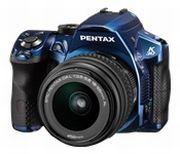 Pentax K-30 + DA 18-55 AL WR Kit
