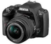 Pentax K-r + DA-L 18-55 Kit