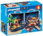 Playmobil Piratenschatzkoffer 5347