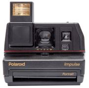Polaroid 600 Impulse