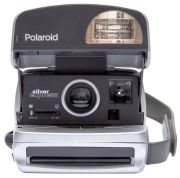 Polaroid 600 Round